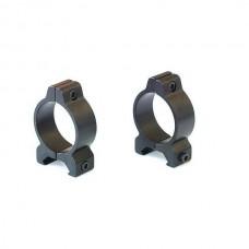 Коллиматорный прицел Hakko BED-18-30 (точка) + кольца на weaver в комплекте