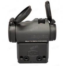 Небыстросъемный кронштейн Spuhr Aimpoint Micro на базу Picatinny, BH 39 мм