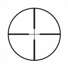 Оптический прицел Leupold FX-Freedom 1.5-4x20 Duplex