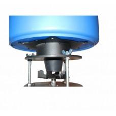 Присоединительный адаптер к 6V кормушке Pro Hunter Fisher для емкостей (бочек)