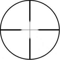 Оптический прицел BSA Panther 2.5-10X44