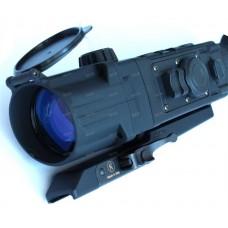 Быстросъемный кронштейн Contessa для установки прицелов Pulsar Trail/Apex/Digisight, Dedal Venator на Picatinny