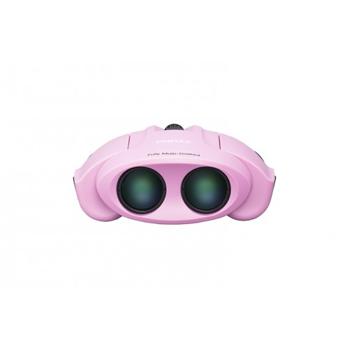 Бинокль Pentax UP 10x21 pink