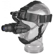 Монокуляр ночного видения Pulsar NV Challenger GS 1x20 (c маской)