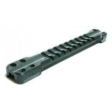Основание на Weaver для установки на гладкоствольные ружья (ширина 9-10мм)