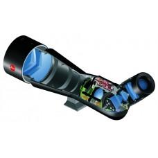 Зрительная труба Leica Apo-Televid 25-50x82A c наклонным окуляром