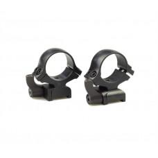 Быстросъемные кольца раздельные Kozap CZ527 Alfa на 30 мм (No.64) BH14.8
