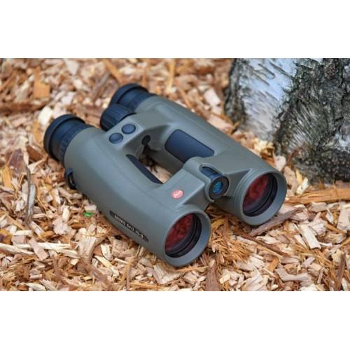 Бинокль с дальномером Leica Geovid 8x42 HD-B 3000 2019 Edition