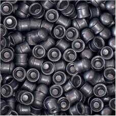 Пульки STALKER Domed pellets, калибр 4,5 мм. 0,45 г.