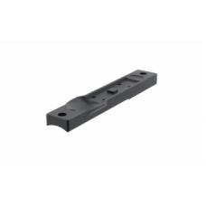 Кронштейн для коллиматоров Aimpoint Micro на полуавтоматические ружья (Browning Bar, Benelli Argo)