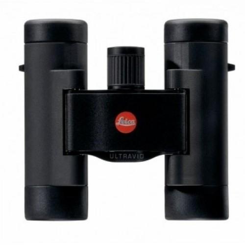 Бинокль Leica Ultravid 8x20 BR black