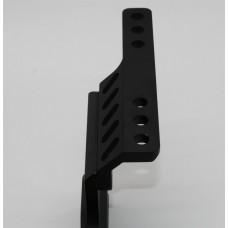 Боковой кронштейн MAK-Milmont на Тигр/СВД, база Picatinny 160 мм