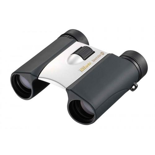 Бинокль Nikon 8x25 WA Sportstar IV EX WP silver