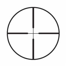 Оптический прицел Leupold FX-Freedom 3-9x50 Duplex