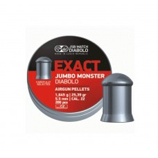 Пульки JSB Diabolo Exact кал.7,62 мм 2,9 г.