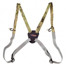 Ремень для бинокля Sitka Bino Harness цвет Optifade Ground Forest