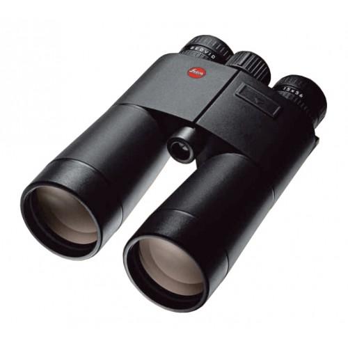 Бинокль с дальномером Leica Geovid 15x56 HD-R M