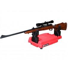 Подставка MTM для пристрелки и чистки оружия