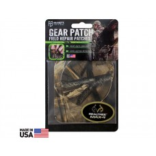 Заплатка камуфляжная McNett MT Gear Patch (Realtree Max-4®)