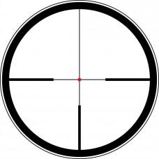 Оптический прицел Leica Magnus 1-6.3x24 SR