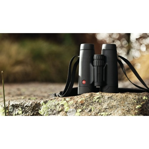 Бинокль Leica Ultravid 12x50 HD