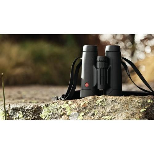 Бинокль Leica Ultravid 10x25 BR black