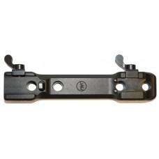 Быстросъемное единое основание MAK на Sako 85 S (до 308 Win), кольца 26 мм, BH 5 мм
