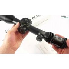 Оптический прицел Schmidt & Bender PM II 3-20x50 Ultra Short