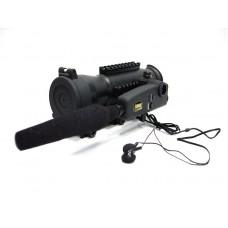 Направленный микрофон Yukon с адаптером на NVRS