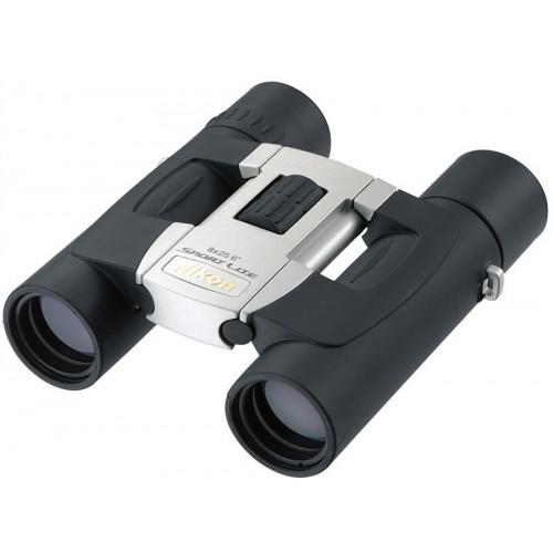 Бинокль Nikon Sport lite 8x25 DCF (silver, black)