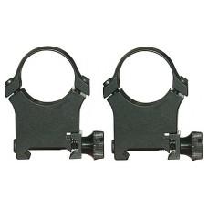 Раздельные кольца Apel EAW на Weaver 26 мм