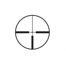 Оптический прицел Hakko OL-Majesty 6x42
