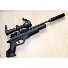 Пистолет FX Ranchero, РСР, кал. 4.5, 5.5