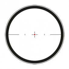 Оптический прицел Leica Magnus 1-6,3x24 L-3D