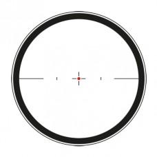 Оптический прицел Leica Magnus 1,5-10x42 L-3D