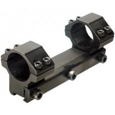Кронштейн Leapers AccuShot с кольцами 25.4 мм, на призму 10-12 мм, средний