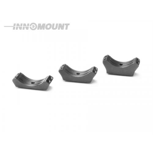 Быстросъемный кронштейн Innomount Blaser с кольцами 36 мм