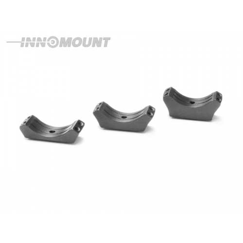 Быстросъемный кронштейн Innomount Blaser с кольцами 40 мм