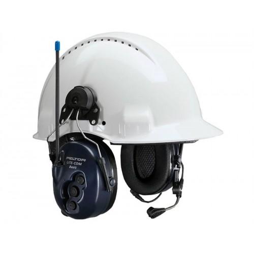 Активные наушники 3M Peltor с функцией двухсторонней связи Lite-Com™ III