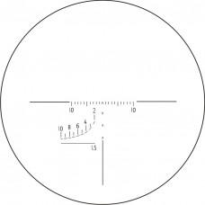 Оптический прицел НПЗ ПО 6х36 (Тигр, СКС)
