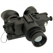 Тепловизионные очки Dedal TIG-7 TTX-17