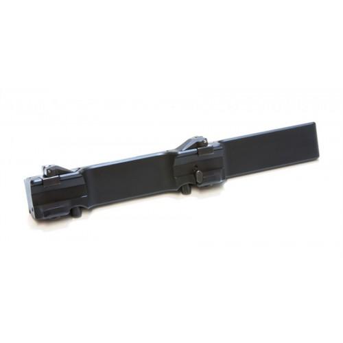 Быстросъемный кронштейн Innomount Sauer 303 Picatinny удлиненный