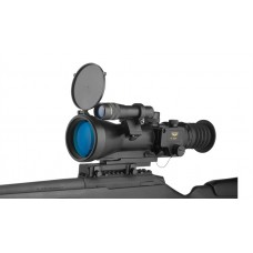 Ночной прицел InfraTech ИТ-204X