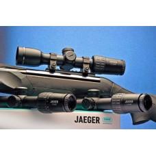 Оптический прицел Yukon Jaeger 1-4x24